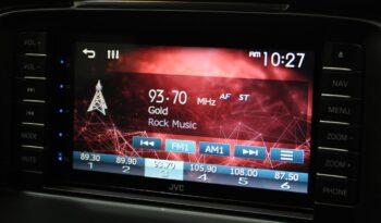 Mazda Atenza XD 2.2 Turbo Diesel Manual 2013 full