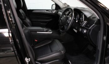 Mercedes-Benz ML 250 ML 250 CDI BlueTec 4MATIC 2013 full